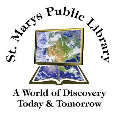 St. Marys public library